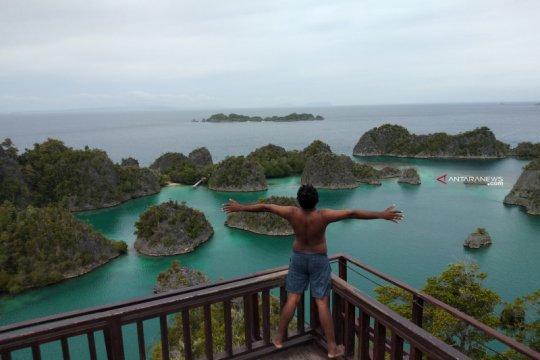 Ricuh Sorong berdampak bagi pariwisata Raja Ampat