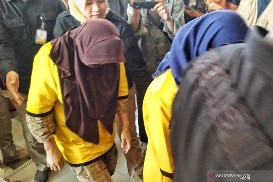 Kasus korupsi BPJS RSUD Lembang segera disidangkan di PN Bandung