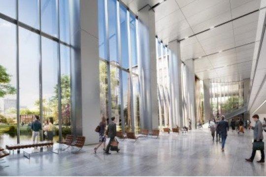Mori Building luncurkan proyek regenerasi kota berskala besar di Tokyo Tengah