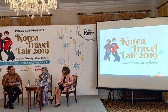 Korea Selatan gelar festival wisata ramah muslim