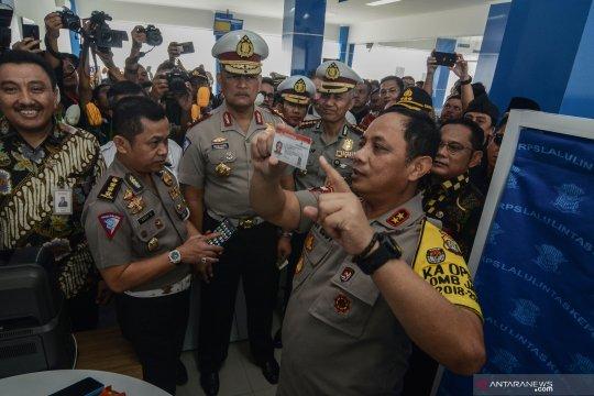 Bekasi jadi percontohan Gerai SIM di Indonesia