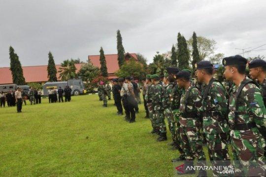 Polisi klaim situasi di Merauke kondusif