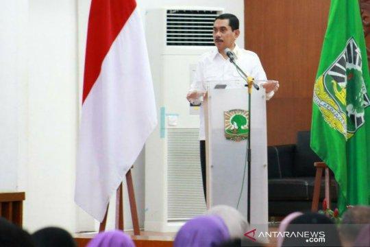 Kepala BNPT ajak mahasiswa ikut perangi hoaks dan konten radikal