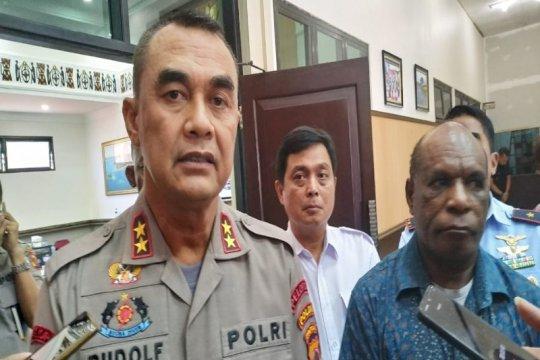 Kapolda: situasi kamtibmas di Papua aman dan kondusif