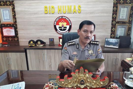 Polda Lampung siagakan 560 personel BKO ke Papua Barat