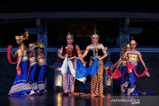 43 Tahun Sendratari Ramayana Purawisata