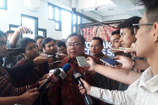 Bappenas tak sependapat pembentukan Provinsi Bogor Raya