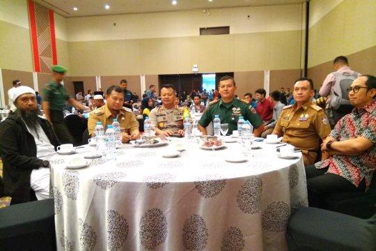 Pemkot Makassar dorong Deklarasi Damai anak-anak Papua-Ormas Sulsel
