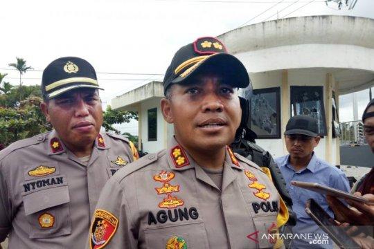 34 orang pelaku kerusuhan Timika diproses hukum