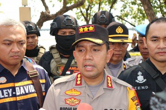 Polres Metro Jakut belum tetapkan tersangka obat kedaluwarsa