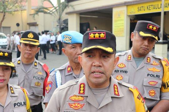 Polres Jakarta Utara akan gelar operasi gabungan obat kedaluwarsa