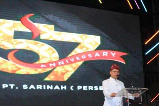 Pegadaian gandeng Sarinah tingkatkan pemasaran