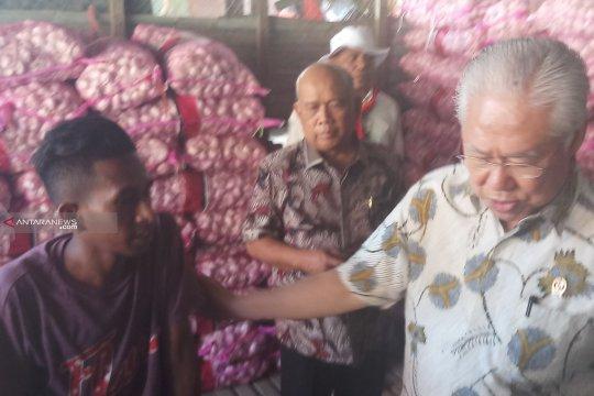 Mendag telusuri penyebab harga bawang putih di Kupang tinggi