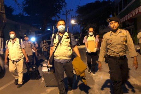 Wali Kota Yogyakarta enggan komentari temuan uang di rumah Kabid SDA