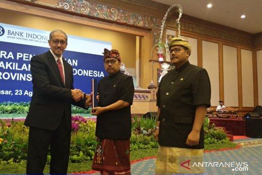 Deputi BI titipkan tiga mandat ke Kepala Perwakilan BI Bali