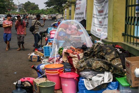Pemprov DKI Jakarta meminta UNHCR mencari tempat penampungan untuk pencari suaka