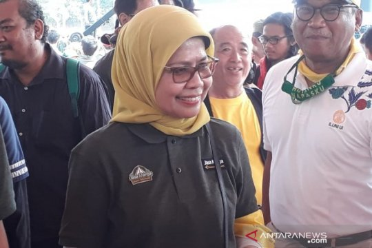 Jasa Marga dukung rencana pemindahan Ibu Kota