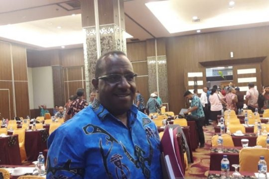 Bappeda Papua segera pantau kondisi venue PON 2020