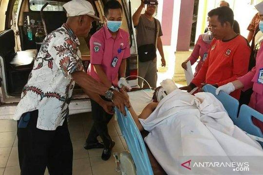 Anggota Satgas Karhutla Batanghari meninggal dalam tugas