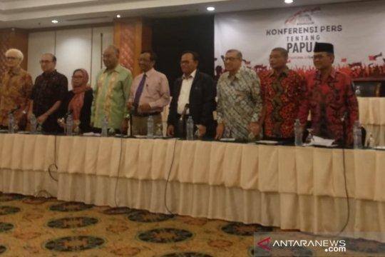 GSK serukan jalan damai selesaikan persoalan Papua