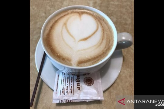 "Bisnis ""coffe shop"" kekinian makin digandrungi di Jakarta"