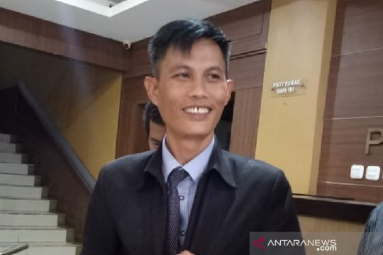 Pengacara minta tangguhkan penahanan tersangka video asusila di Garut