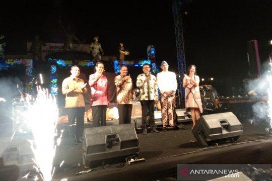 Menpar luncurkan GrabAndong di Malioboro Yogyakarta