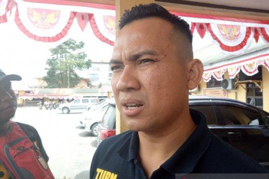 Polisi tetapkan 10 tersangka kerusuhan Timika
