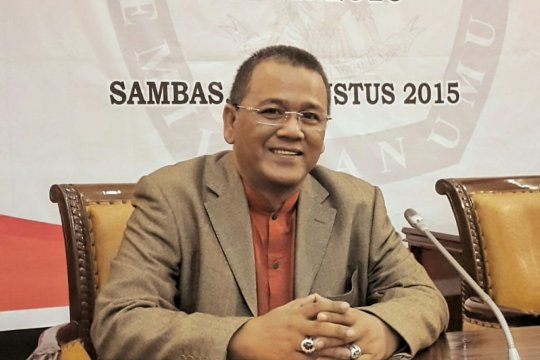 Anggota KPU Provinsi Kalbar meninggal dunia di Jakarta