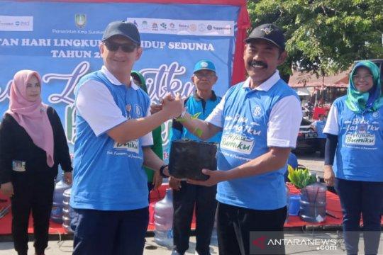 Pemkot Surakarta akan dirikan monumen Kota Layak Anak