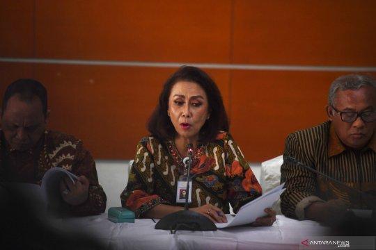 Pansel KPK diingatkan dari calon pemimpin tak berintegritas