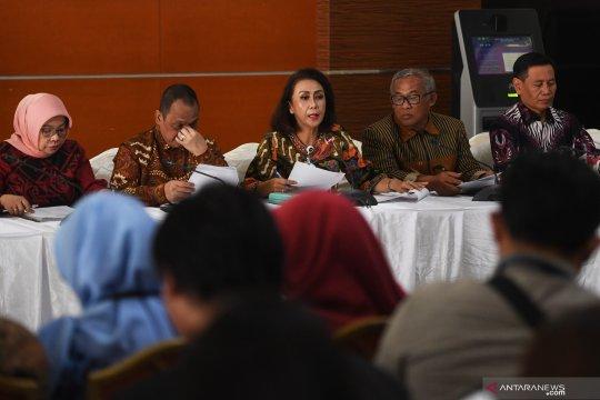 Koalisi kawal capim KPK: Pansel tak dengarkan suara rakyat