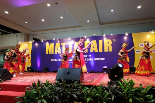 Pendapatan negara dari pariwisata di Malaysia tumbuh 6,8 persen