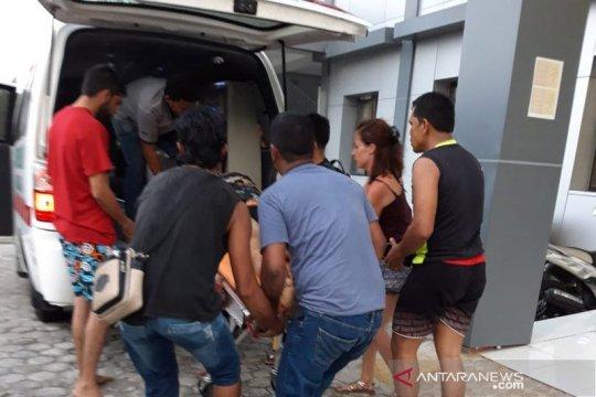 Turis Spanyol tewas terkena baling-baling perahu motor