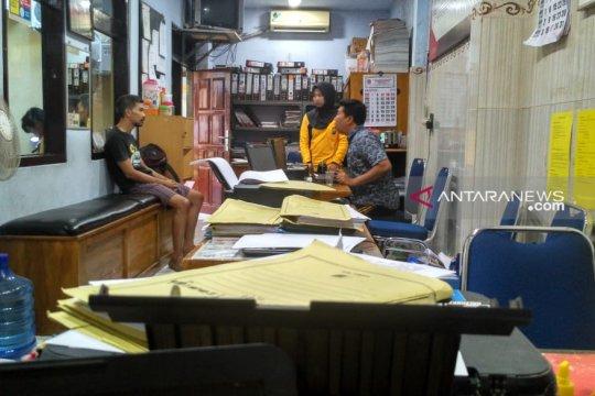 Polres Lumajang tangkap oknum jaksa saat gelar pesta narkoba