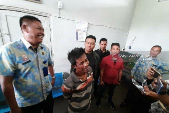 Petugas Lapas Pematangsiantar ringkus kembali warga binaan yang kabur