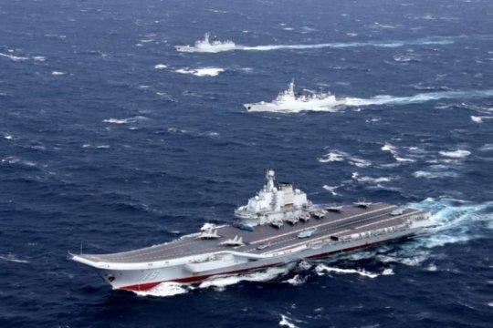 China, Malaysia akan susun mekanisme dialog Laut China Selatan