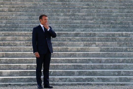 Perancis akan bantu Lebanon jalani reformasi ekonomi