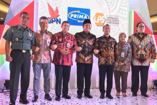 OJK dorong pertumbuhan perbankan syariah dengan gelar Expo iB Vaganza