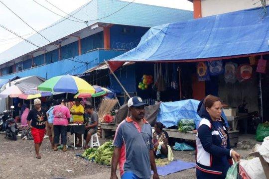 Pemblokiran di Papua Barat dinilai masih diperlukan terkait keamanan
