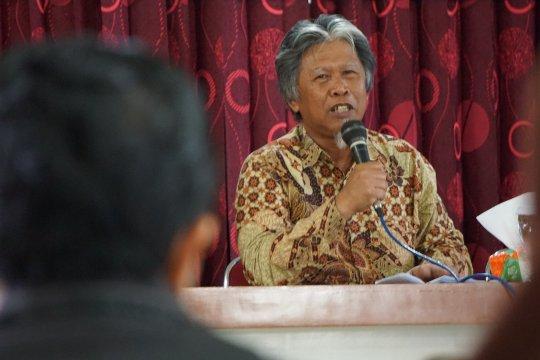 LL Dikti dorong 20 PTS di Kalimantan peroleh akreditasi A