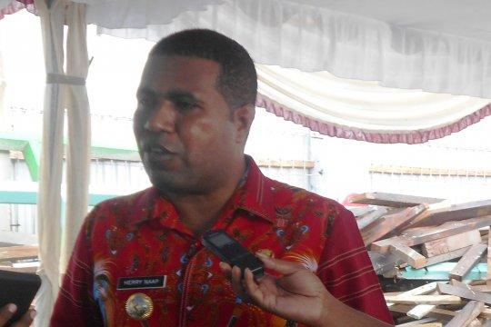 Pejabat Pemkab Biak akan tinjau kondisi mahasiswa di luar Papua
