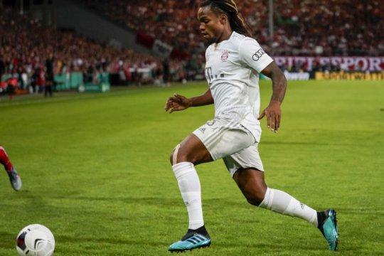 Renato Sanches tinggalkan Bayern untuk gabung Lille