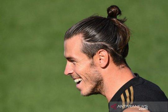 Jelang El Clasico, Madrid khawatirkan cedera Modric dan Bale