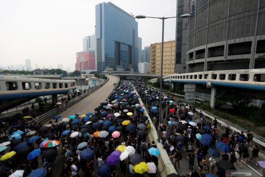 Pemimpin Hong Kong batalkan RUU Ekstradisi