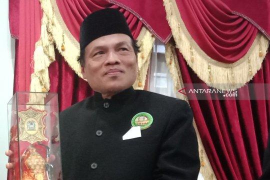 Alumni Al-Azhar Malaysia tertarik pelajari Ilmu Tauhid Tasawuf di Aceh
