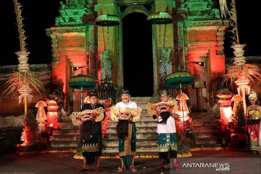 Barong Festival Superstar digelar di Badung untuk lestarikan budaya