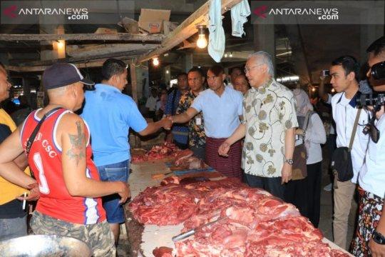 Mengharapkan NTT jadi sentra produksi daging sapi nasional