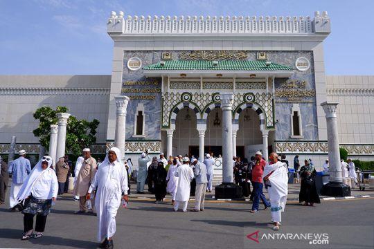 Jejak sejarah Masjidil Haram di Museum Haramain