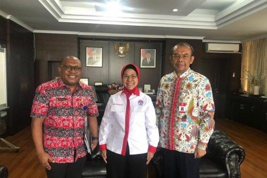 Disorda Papua: Penyelenggaraan Popnas XV-Peparpenas IX dipindahkan